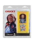NECA CHUCKY CHILDS PLAY CLOTHED FIGURE 8