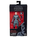Star Wars The Black Series Admiral Piett 6-Inch Action Figure Entertainment Earth Exclusive PRE ORDER!