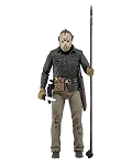NECA FRIDAY THE 13TH  7 INCH ULTIMATE  JASON VORHEES PART 6