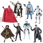 Star Wars The Black Series 6-Inch Action Figure Wave 15 Case Free shipping