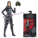 Star Wars The Black Series Jaina Solo 6-Inch