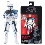 Star Wars The Black Series Captain Rex 6-Inch Action Figure Coming in AUG 2018 PRE ORDER!