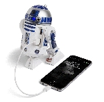 ThinkGeek R2-D2 USB 3.0 Charging Hub