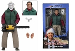NECA XMAS VACATION CHAINSAW CLARK