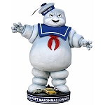NECA HEAD KNOCKER GHOSTBUSTERS STAY PUFT