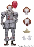 NEW IT ULTIMATE PENNYWISE FIG (2017 MOVIE)