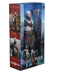 NECA GOD OF WAR 1/4 SCALE KRATOS