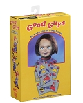 NECA ULTIMATE CHUCKY CHILDS PLAY 4